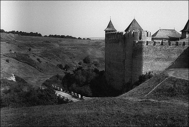 Kamianets-Podilskyi