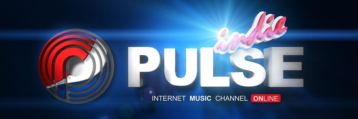 PULSE internet music channel. Pepsi style