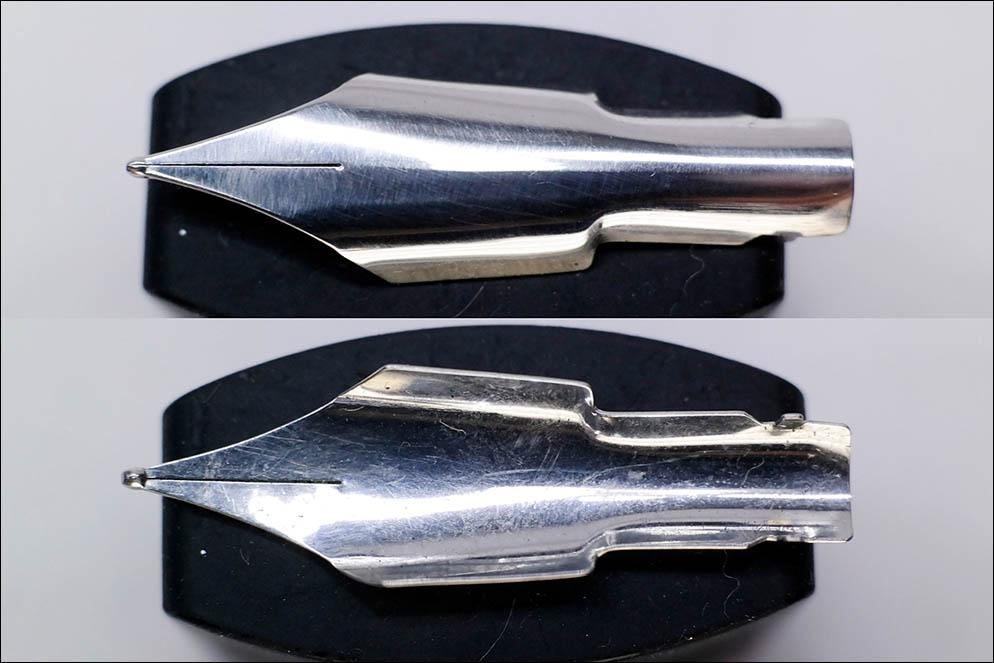 Stypen Pen. Harley Davidson prototype. Lenskiy.org