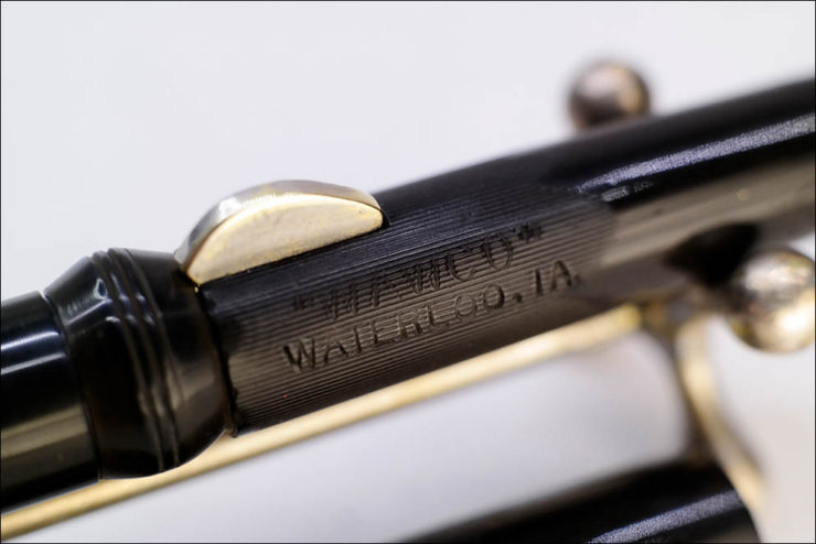 WAWCO Pen