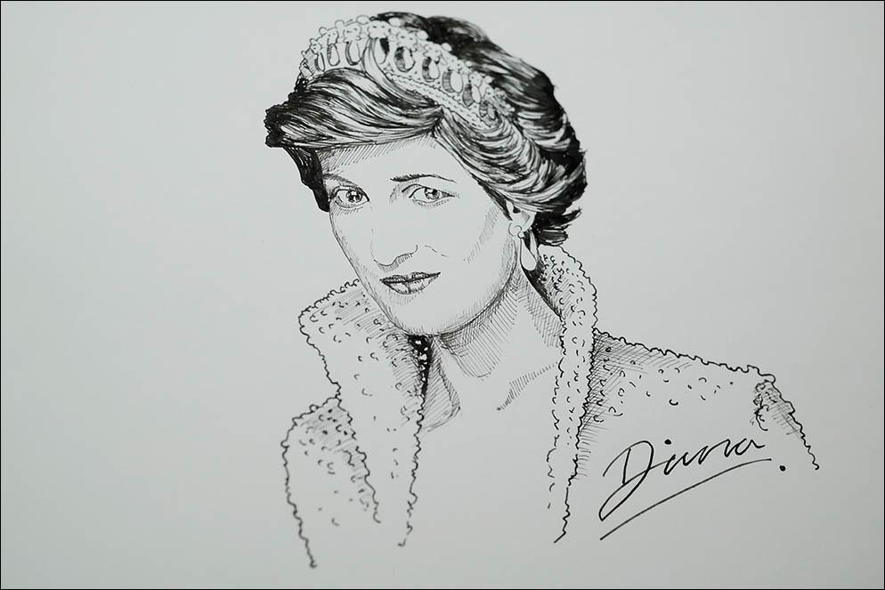 Lady Di. Lenskiy.org