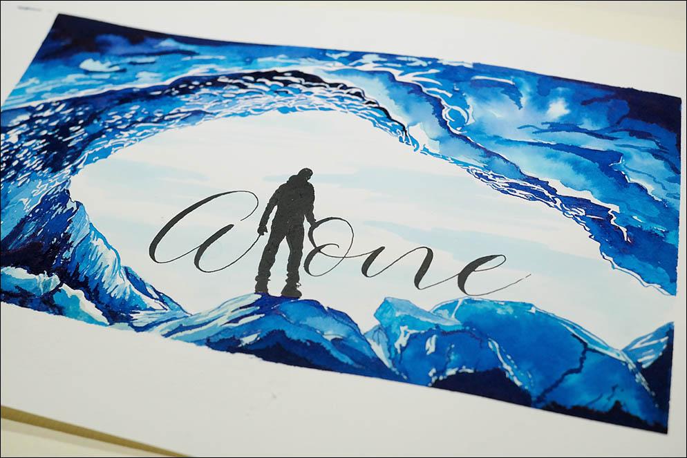 Glasial Ice Cave. Lenskiy.org