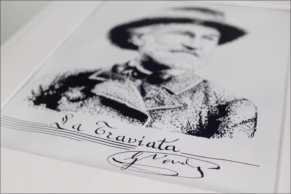 Giuseppe Verdi. La Traviata. Lenskiy.org
