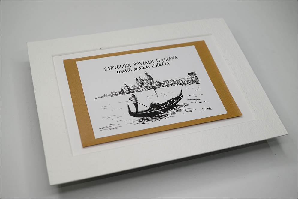 Cartolina Postale Italiana. Italy. Lenskiy.org