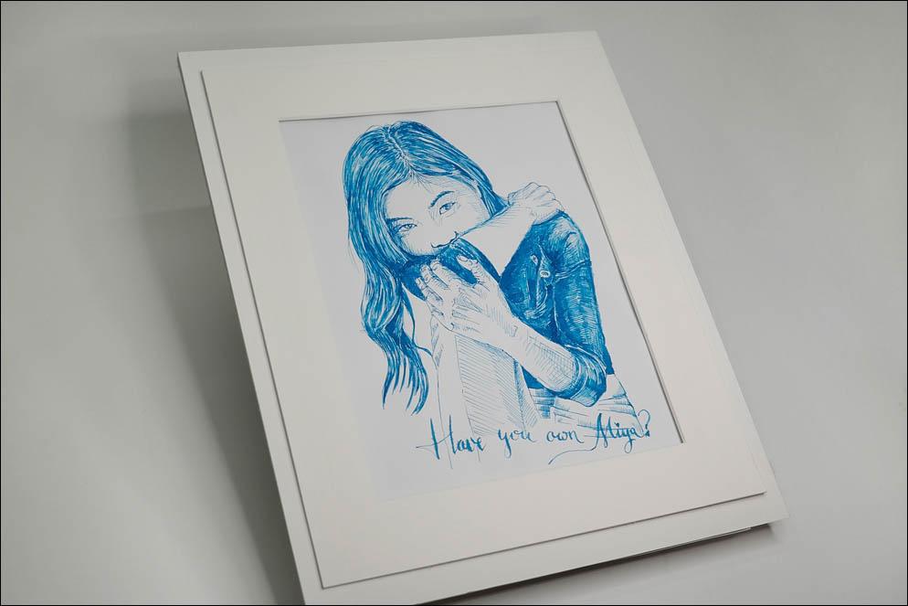 Japanese girl 5. Lenskiy.org