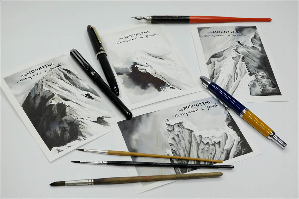 the Mountain. Conquer a peak. Lenskiy.org