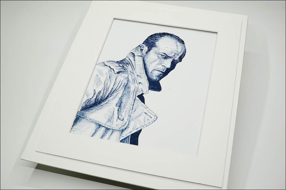 Jason Statham. Lenskiy.org