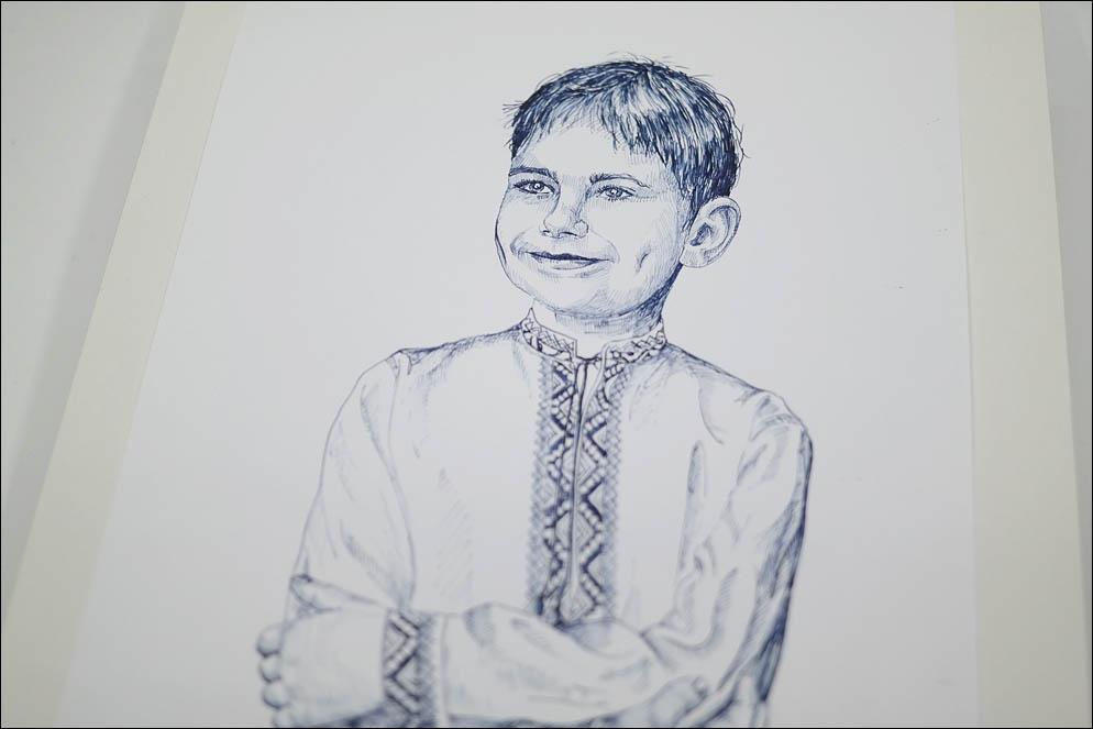 International Children's Day. Mark. Lenskiy.org