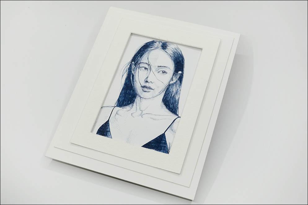 Asian girl. Lenskiy.org