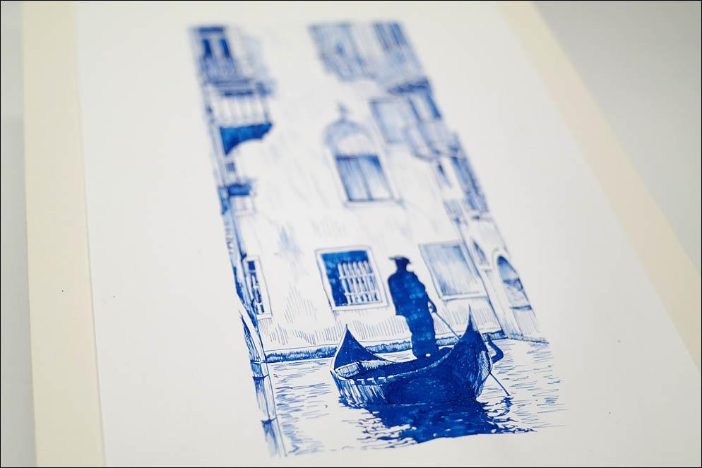 Venezia. Italy. Lenskiy.org