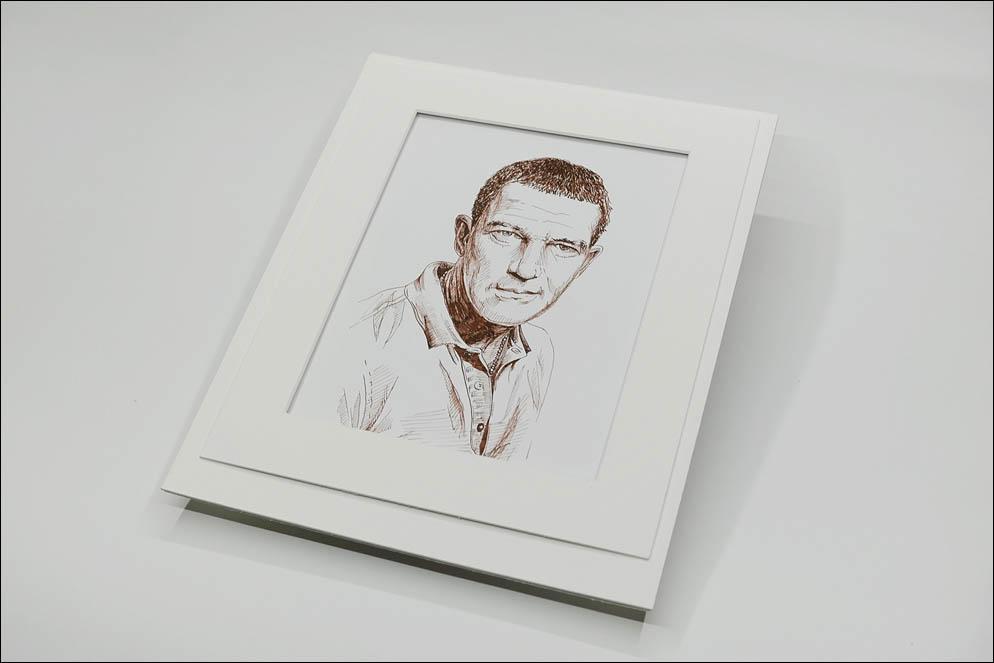 Antonio Banderas. Lenskiy.org