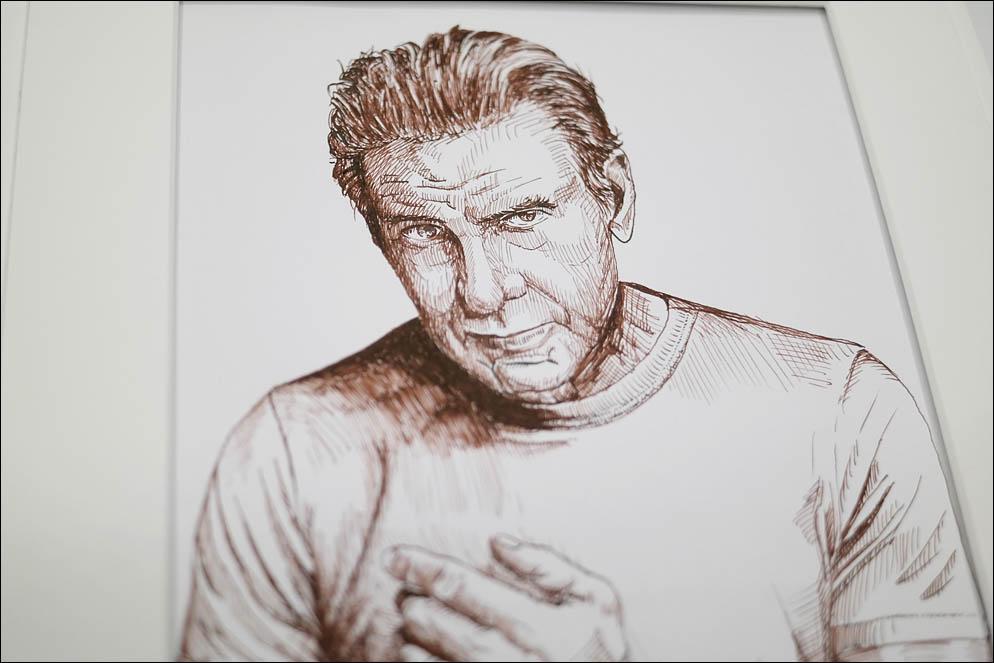 Harrison Ford. Lenskiy.org