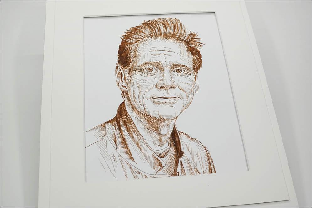 Jim Carrey. Lenskiy.org