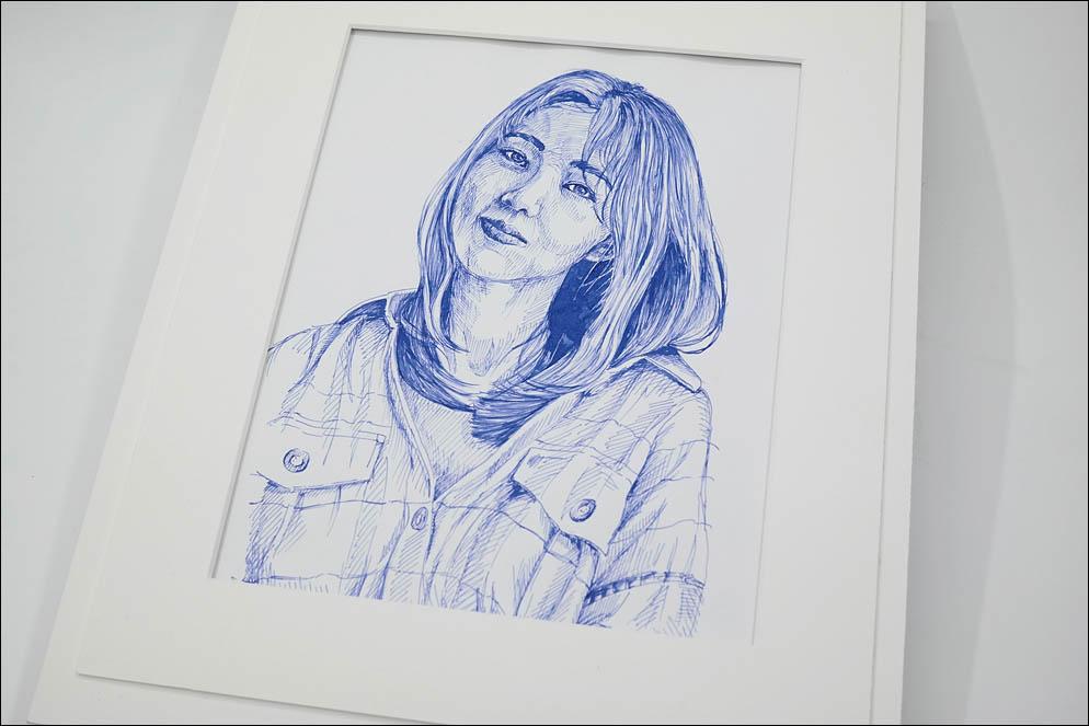 Korean girl (Chae Soo Bin). Lenskiy.org
