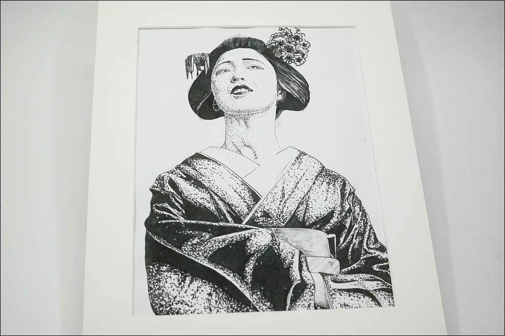 Maiko Mamefuji (Tama Okiya) of Gion Kobu. Lenskiy.org