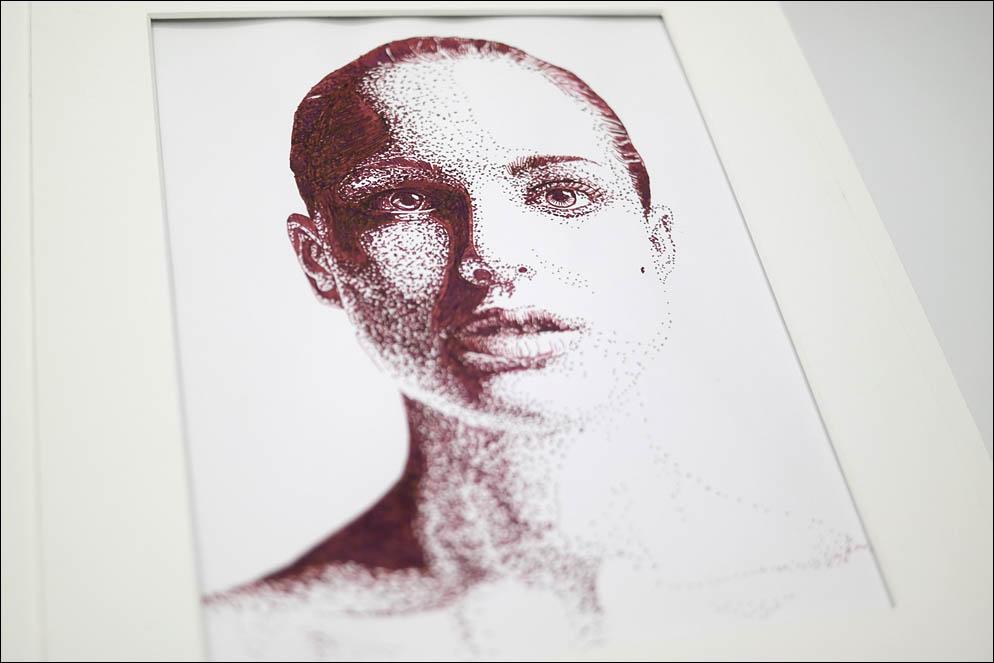 Natalie Portman By Michael Thompson. Lenskiy.org