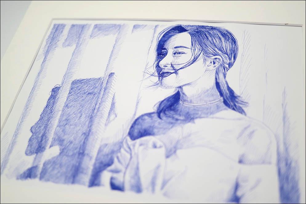 Shu Chang 舒畅 - Chinese actress. Lenskiy.org