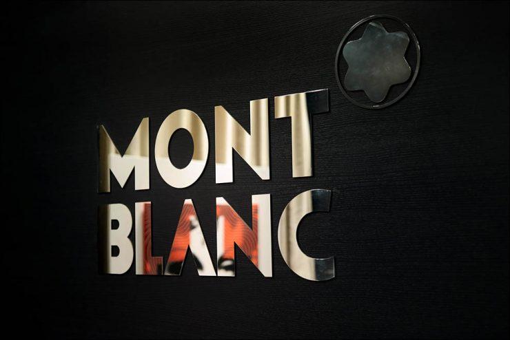 Montblanc Artisan Atelier - exquisite luxury