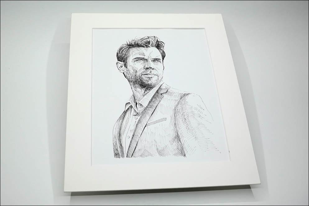 Simon Clark for Montblanc Legend Spirit TV Spot. Lenskiy.org