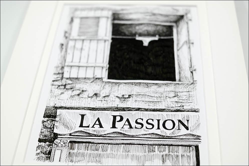 La Passion. Lenskiy.org