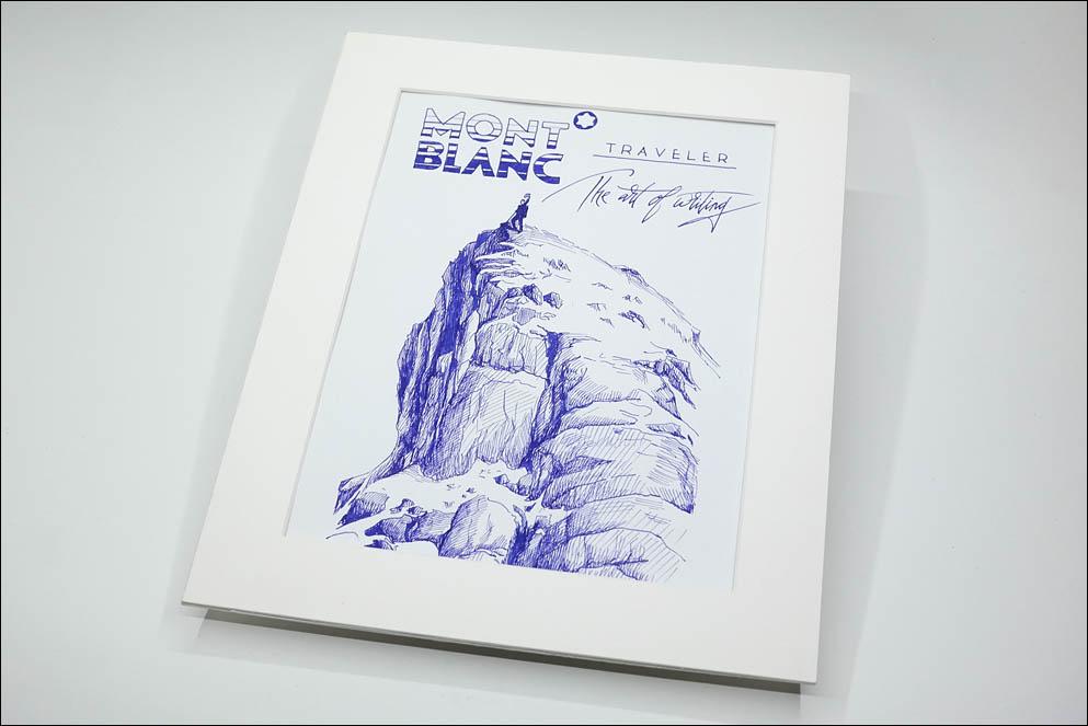 The first ascent of the Matterhorn in 1865 from Zermatt. Lenskiy.org