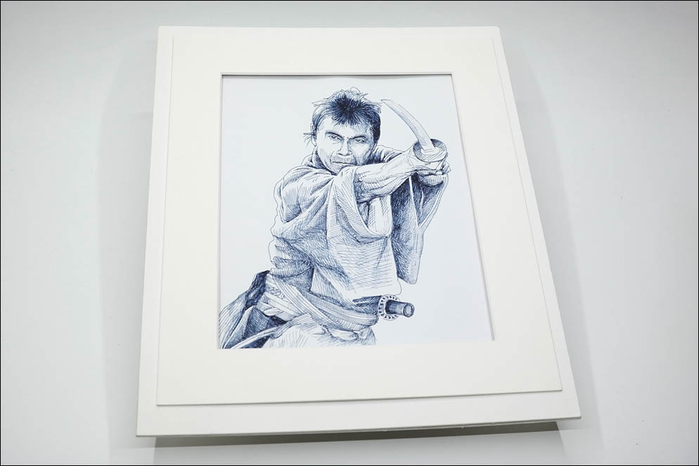 Toshiro Mifune in Samurai Assassin(1965) by Kihachi Okamoto. Lenskiy.org