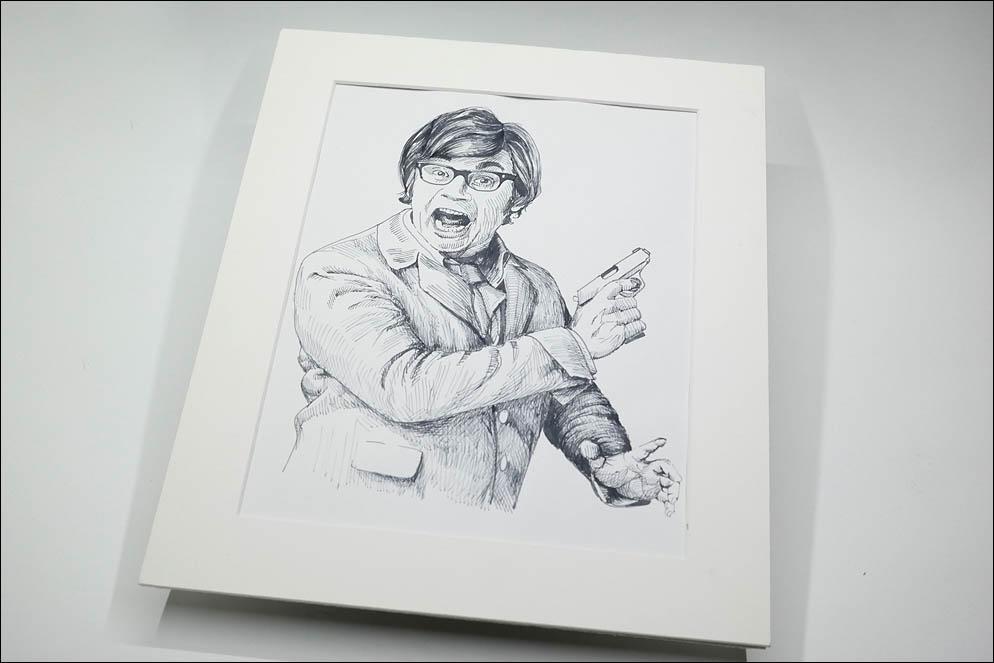 Austin Powers in Goldmember. Lenskiy.org