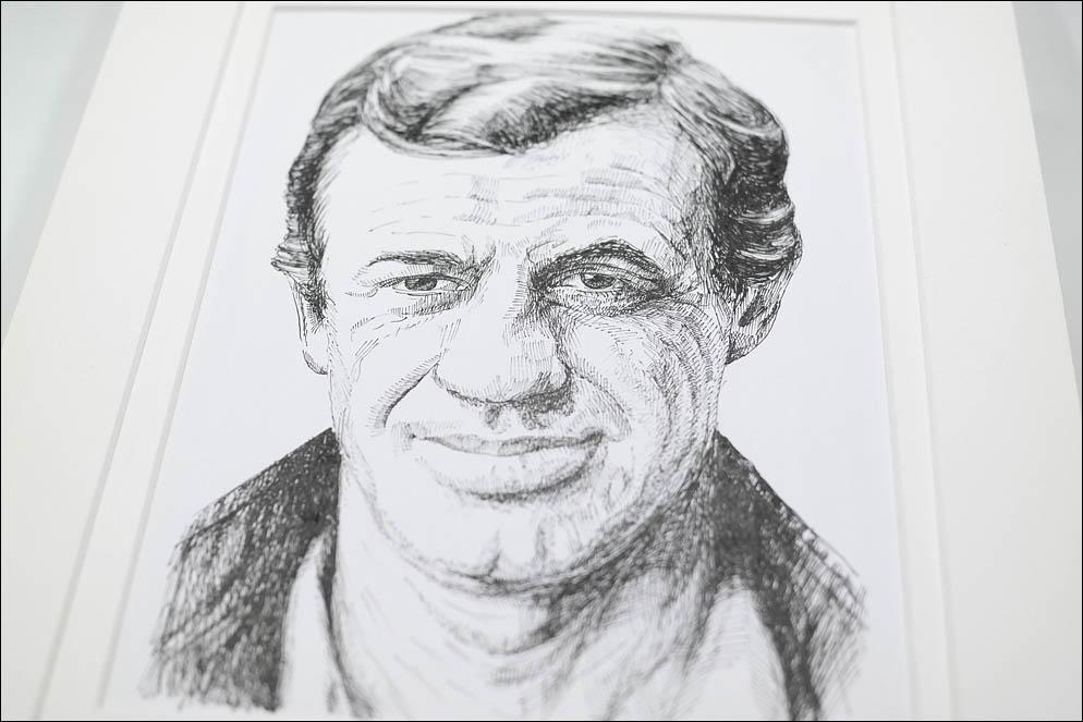Jean-Paul Belmondo. Lenskiy.org