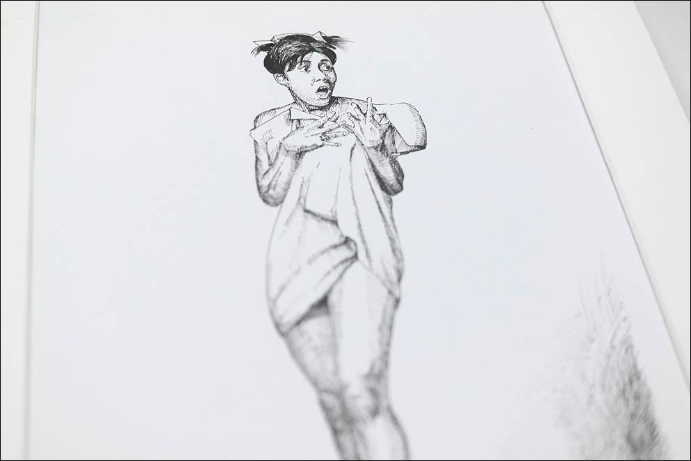 Yumiko Nogawa. Lenskiy.org